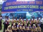 Kemah Kemerdekaan se-Jawa Timur